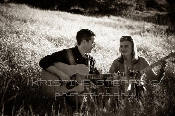 Amy and Joe-engaged