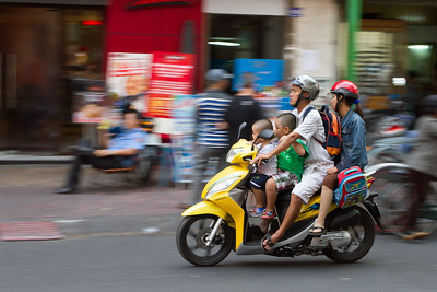 Vietnam impressions