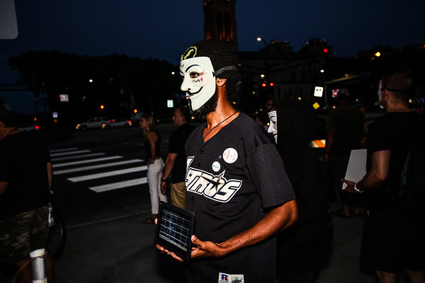 Anonymous for the Voiceless - Twin Cities