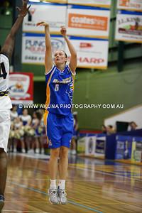 2013 RND 6 Lady Braves V Ballarat