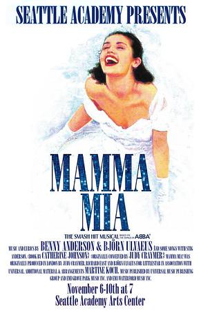 Mamma Mia 2018