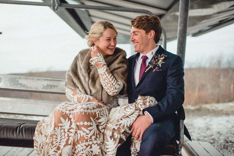 Requiem Images - Luxury Boho Winter Mountain Intimate Wedding - Seven Springs - Laurel Highlands - Blake Holly -1463.jpg