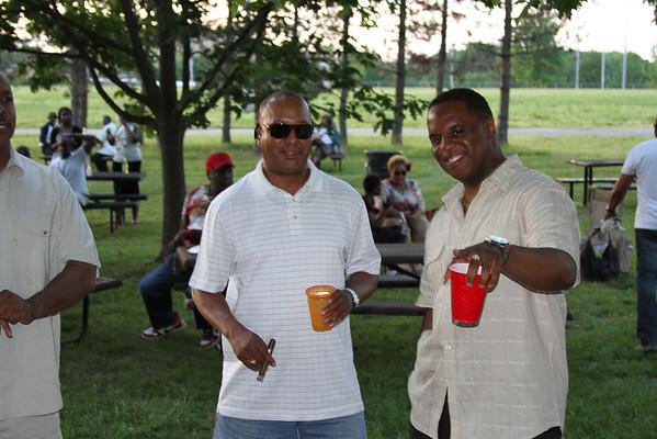 Summer Kickoff 2011