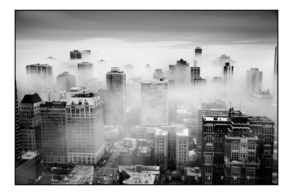 Chicago March 2012