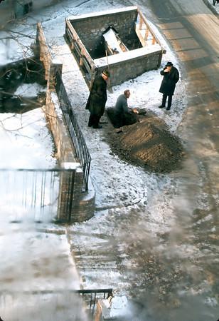 Lankowitz & Umgebung 1968-1980ger Jahre