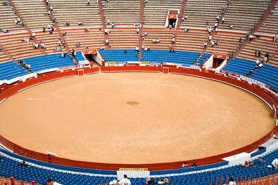 Mexico - Bullfights