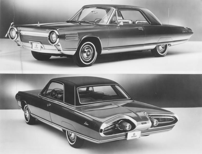 1964, Chrysler Show Car