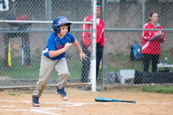 2019 Lakeland Baseball