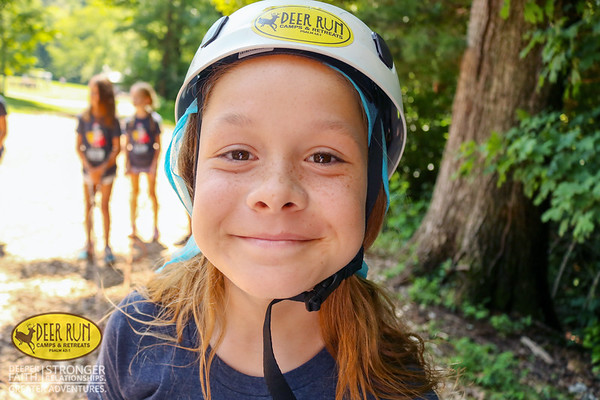 Deer Run Summer Camps & Family Camps