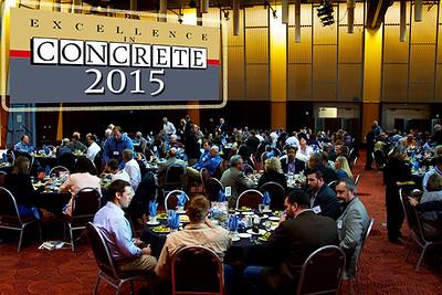 OCAPA - Excellence in Concrete 2015