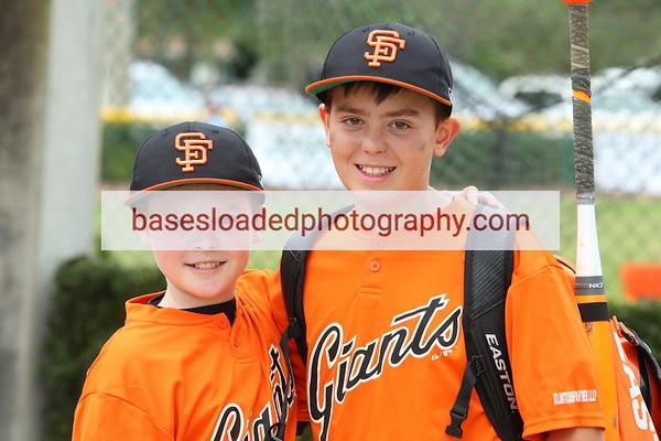 Giants~Majors
