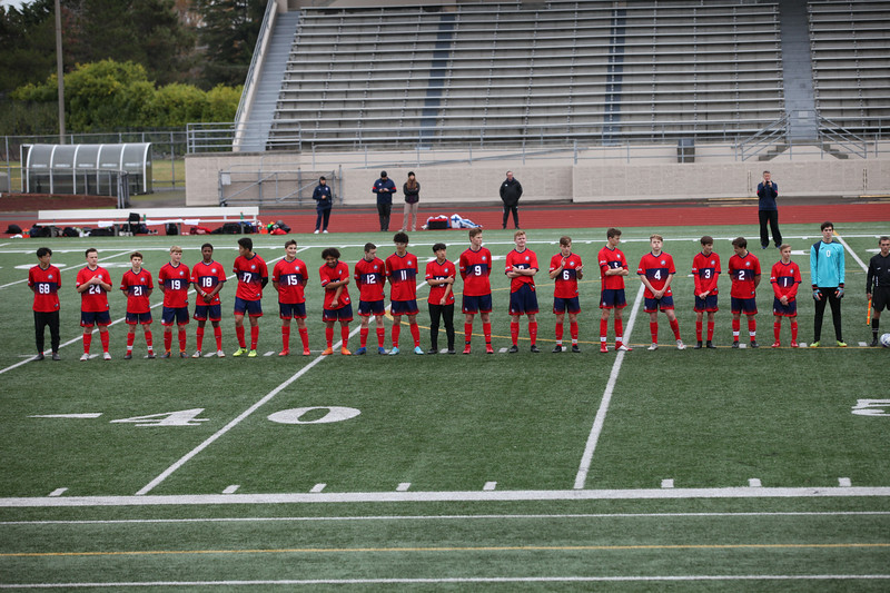 LCA Soccer vs Evergreen Lutheran
