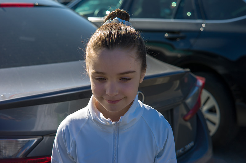 2019-03-03-Ellie-at-Gymnastic-Competition
