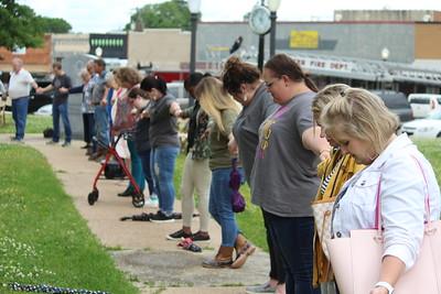Shelby County's National Day of Prayer Celebration