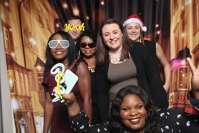 Widex Holiday Party December 19th, 2018