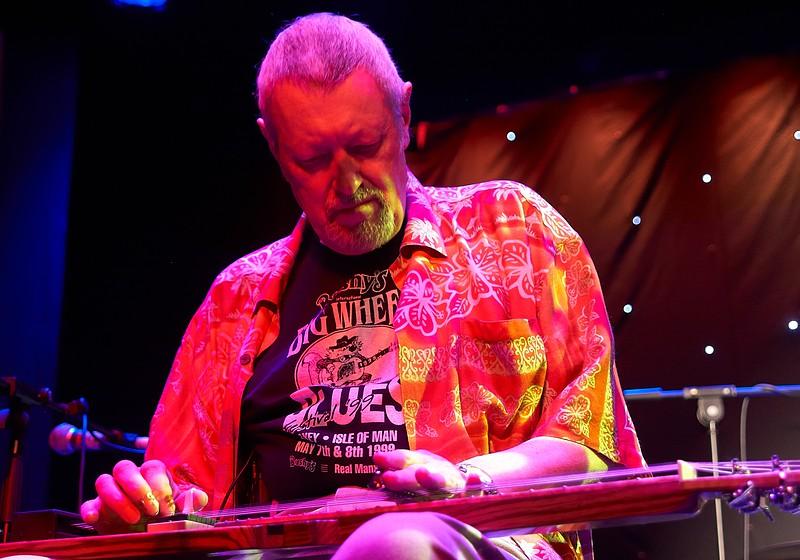 Pete Woodman - The McLeans