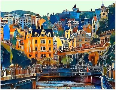Karlovy Vary Fantasy