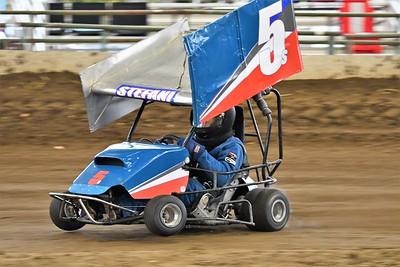 #5S Greg Stefani