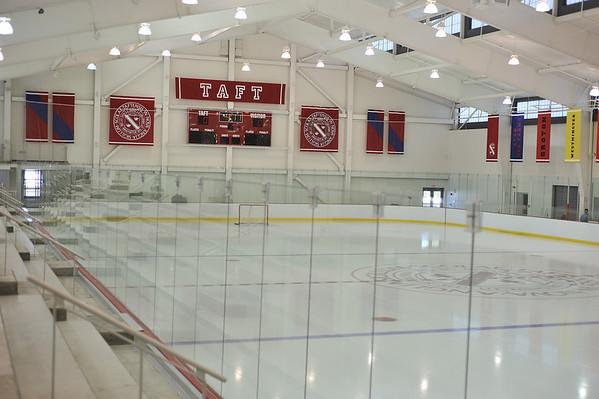 Taft Girls Varsity Hockey 2-21-2009