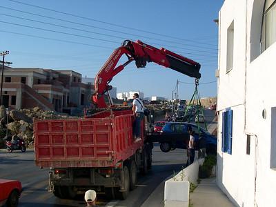 Mykonos 2004