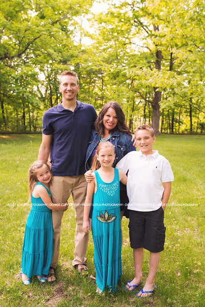 Shaeffer Family