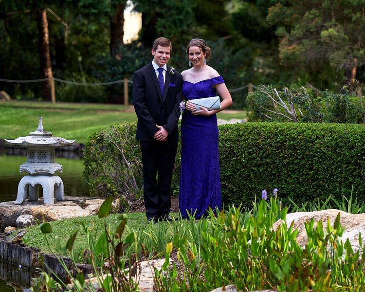 Sarah & Danny's Formal