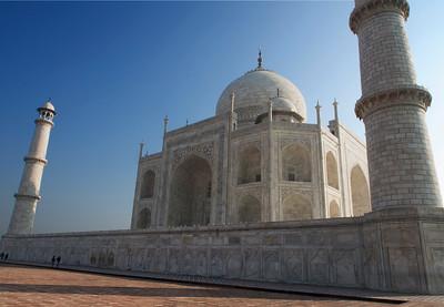India February 2014