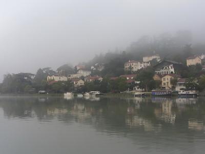 Le Canal Lateral a La Garonne: Part IV - Agen > Buzet-sur-Baise > le Mas d'Agenais