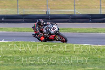 Open Superbike & 600 Superbike