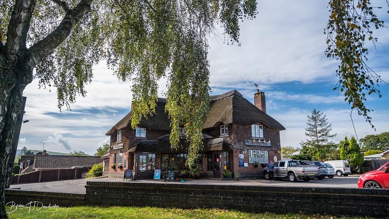 The Thatch Inn, Hassocks