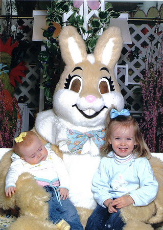 Easter 2009!