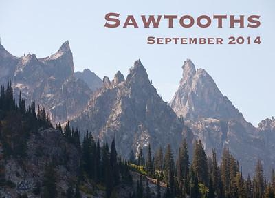 Sawtooths 2014