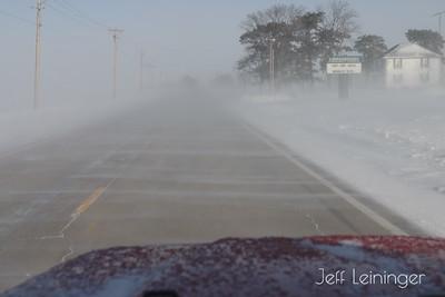 Winter Drive 2