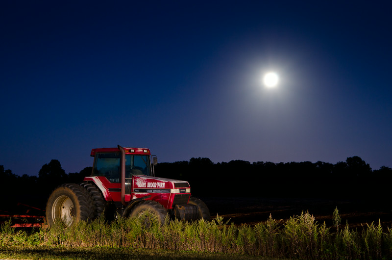 2013 9-19 Harvest Moon - Soybean - Light Painted Tractor-59.jpg