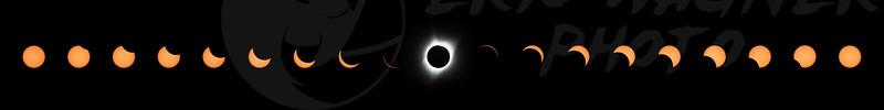 Great American Eclipse - Solar Eclipse 207