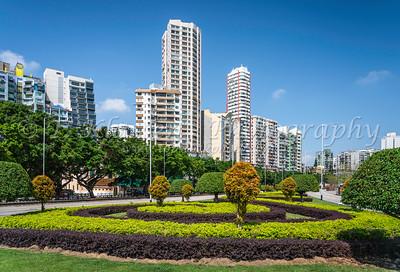Various Macau