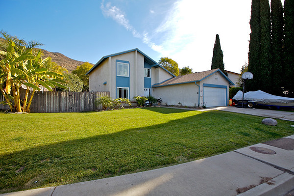 7685 Jennite, San Diego, CA  92119