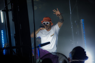 Anderson . Paak | July 25, 2019 | House of Vans - Chicago