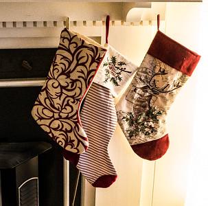 Christmas at John's...2014