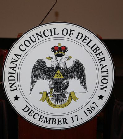 Indiana Council Of Deliberation 06-22-2013
