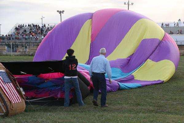 Balloons 2010
