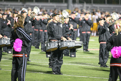 2012-10-19 Varsity at Beavercreek