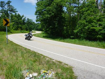 2014 July Arkansas Ride
