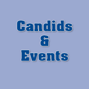 Candids and Events