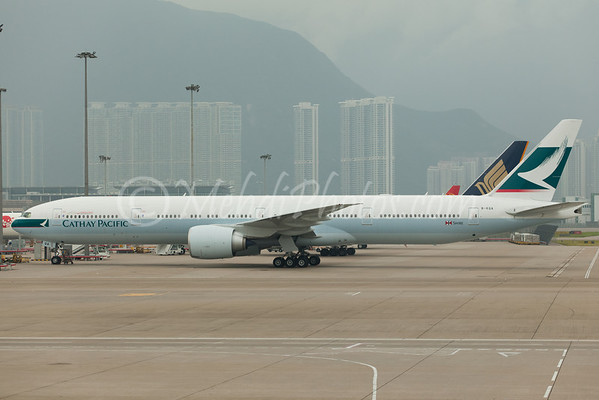 Hong Kong (HKG)