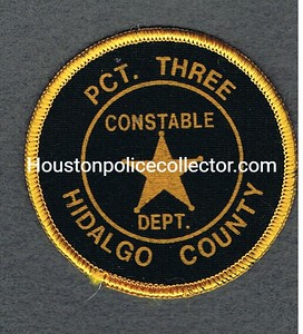Hidalgo Constable PCT 3