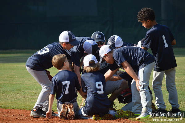 2016 East Marietta Little League
