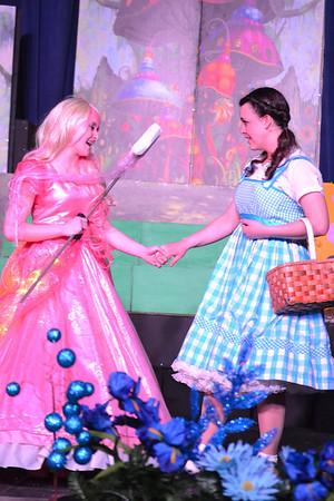 Southlake's Wizard of Oz