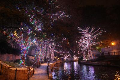 San Antonio - December 2011