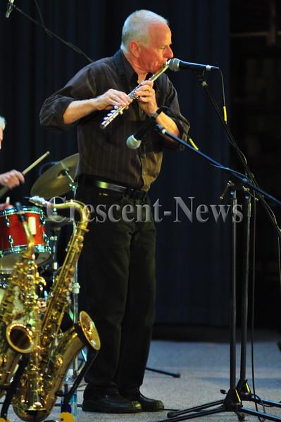 09-24-15 NEWS Bob Rex Quartet
